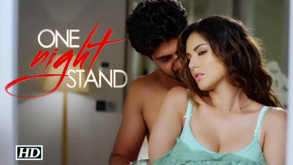 One Night STand Movie Sunny Leone