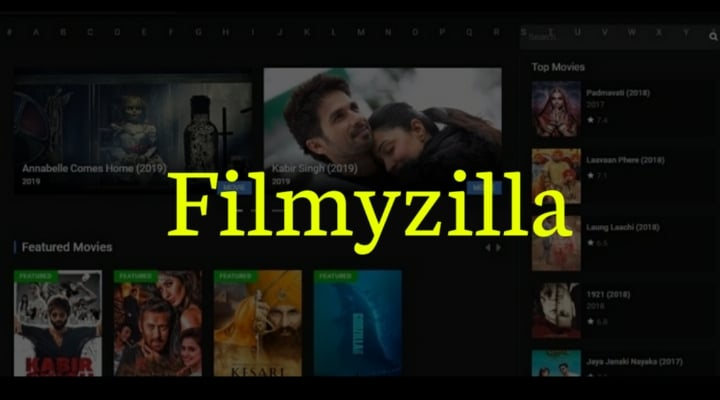 Filmyzilla 2019 Download Bollywood Hollywood South Hindi Dubbed Movies Online Moviecanny