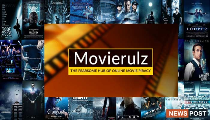 Why downloading movies from MovieRulz is illegal?