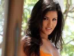 Sunny Leone during her Vacation