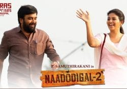 2020 Latest Tamil Movie Naadodigal 2