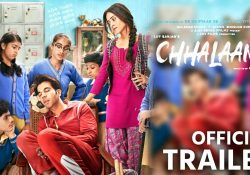 Chhalaang Movie