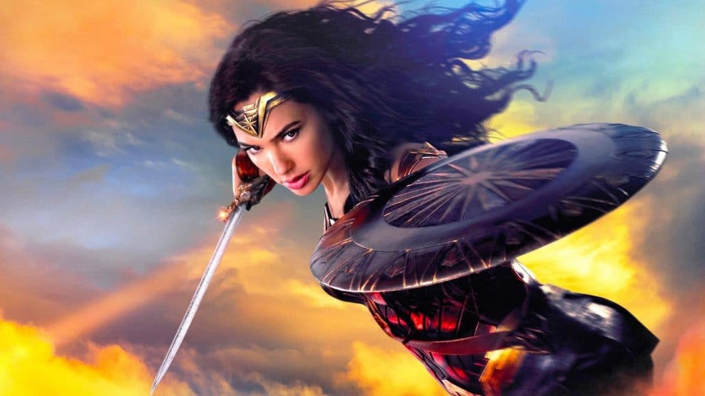 Wonder Woman Full Film Download Leaked By Tamilrockers