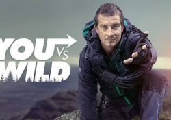 Animals on the Loose: A You vs Wild Movie Leaked by Filmyzilla