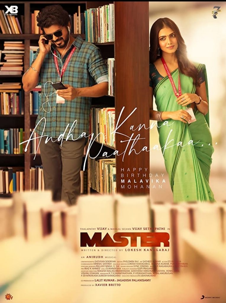 Master Full Movie Download Leaked By Tamilrockers