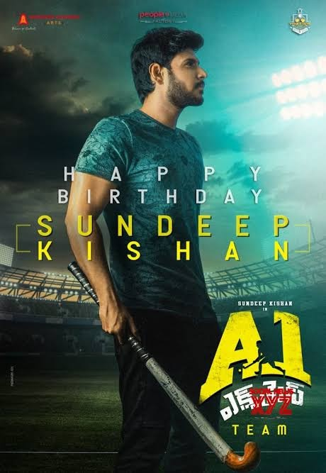 A1 Express Full Movie Download