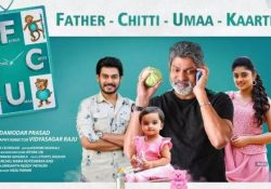 Father Chitti Umaa Kaarthik Full Movie Leaked