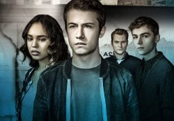 13 Reasons Why web series Download