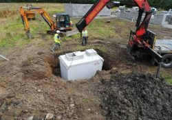 How Much Does a Septic System Cost?