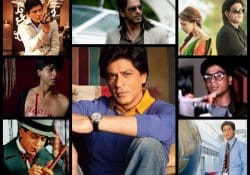 Shah Rukh Khan's Five Best Movies