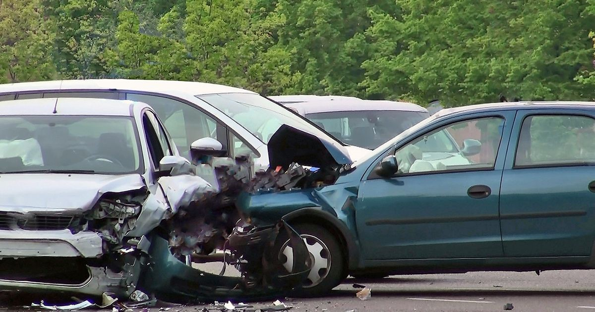 The Best Car Accident Attorneys in Roseville