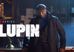 Lupin Web Series