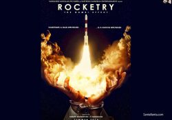 Rocketry: The Nambi Effect Movie